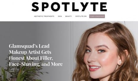 How Brands Are Using Editorial Content To Take the Stigma Out of Beauty Procedures