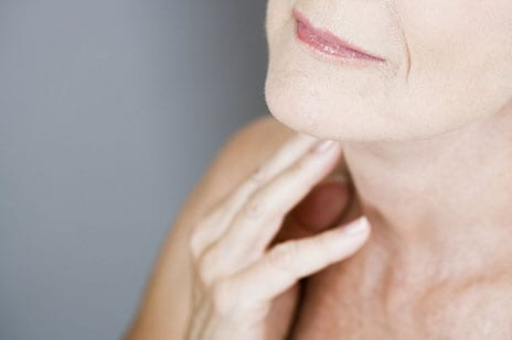 Facial Plastic Surgeons Offer Solutions to Address the Aging Neck