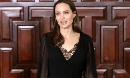 Get the Details on the New Anti-Aging Neck Slim Procedure That Can Give You an Angelina Jolie-Like Jawline