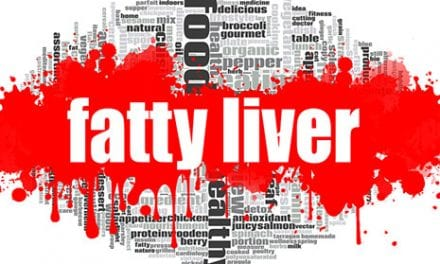 Study Links Severity of Psoriasis, Non-Alcoholic Fatty Liver Disease