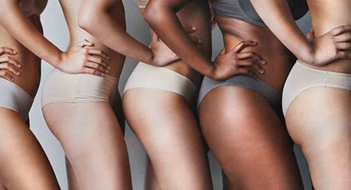 The Most Effective Treatments For Stretch Marks