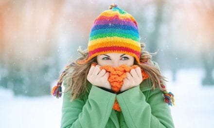 Take Care of Your Skin in the Winter Chill with Handy Hints from UTHealth