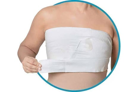EZbra Postsurgical Dressing Enters the US Market