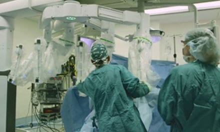 Penn Medicine Surgeons Perform World's First Robotic Bilateral Breast Reconstruction