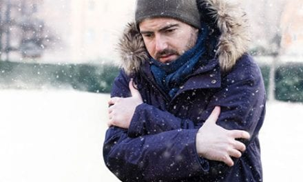 Save Your Skin From the Ravages of Cold Weather