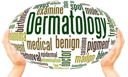 Research IDs Potential Dermatological Uses for Cannabinoids