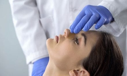 Functional Nasal Surgery Relieves Chronic Headache for Some Patients