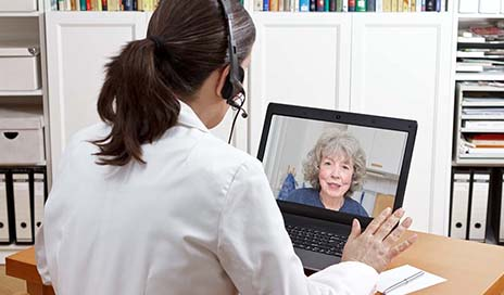 Veterans Prefer Telehealth Consults for Plastic Surgery, According to Study