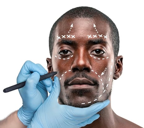Race Influences Our Response to Cosmetic Surgery
