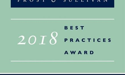 Frost & Sullivan Names VisualDx 'Best in Class' System
