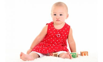 Vbeam Laser Aids Clearance of Infants' and Babies' Skin Conditions, Per Study