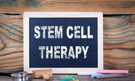 Editorial Recommends FDA Implement Further Strategies to Protect Patients Seeking Cosmetic Stem-Cell Treatments