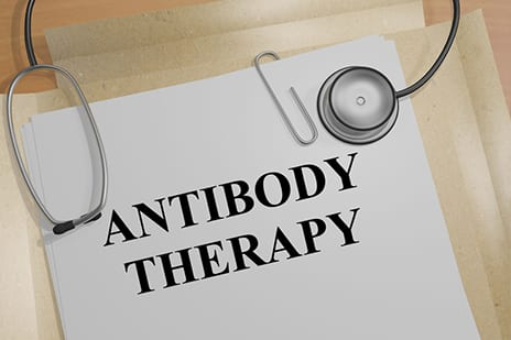 Antibody Therapy Suggests Potential Atopic Dermatitis Treatment