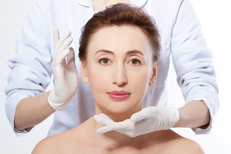 CaHA+ Associated With High Treatment Satisfaction for Facial Volume Loss