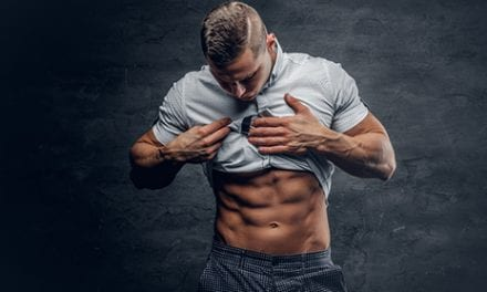 Abdominal Etching Helps Plastic Surgeons Create 'Six-Pack Abs'