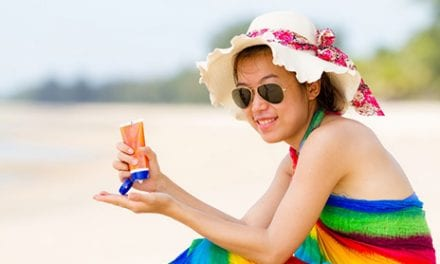 Poll Reveals Millennials' Attitudes Toward Skin Care