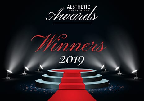 Aesthetic Everything Announces Its Awards Recipients for 2019
