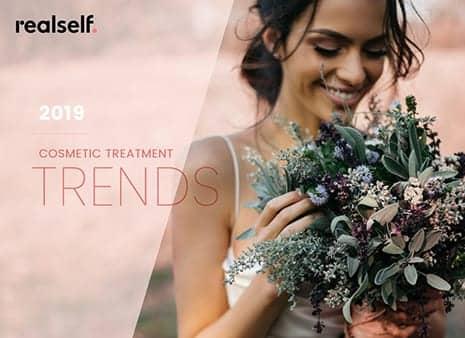 New RealSelf Trends Report Shows Increase in Wedding-Related Procedures