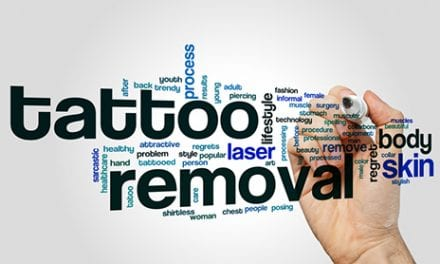 FDA Approves Soliton Inc's RAP Tattoo Removal Device