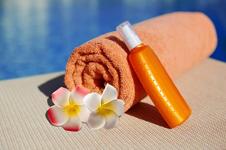 Does Sunscreen Compromise Vitamin D Levels?