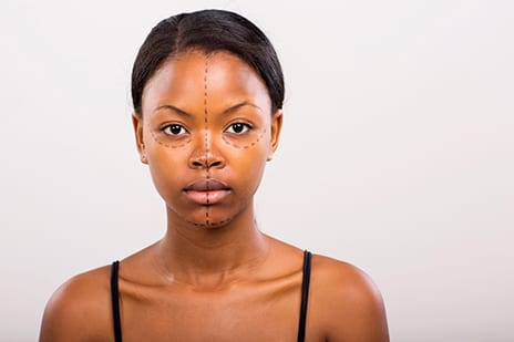 Facial Aging Tends to Differ Among Races, Per Rutgers Study