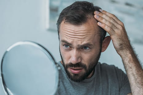 Adults with Alopecia May Have Higher Risk for Depression and Anxiety