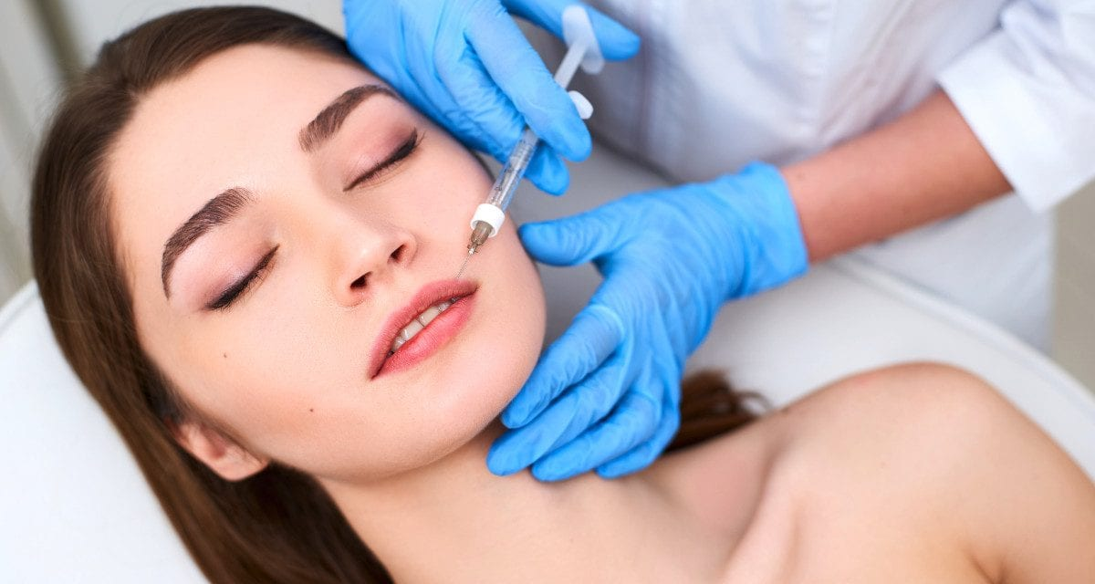 Boom in Cosmetic Surgery Linked to Age Discrimination