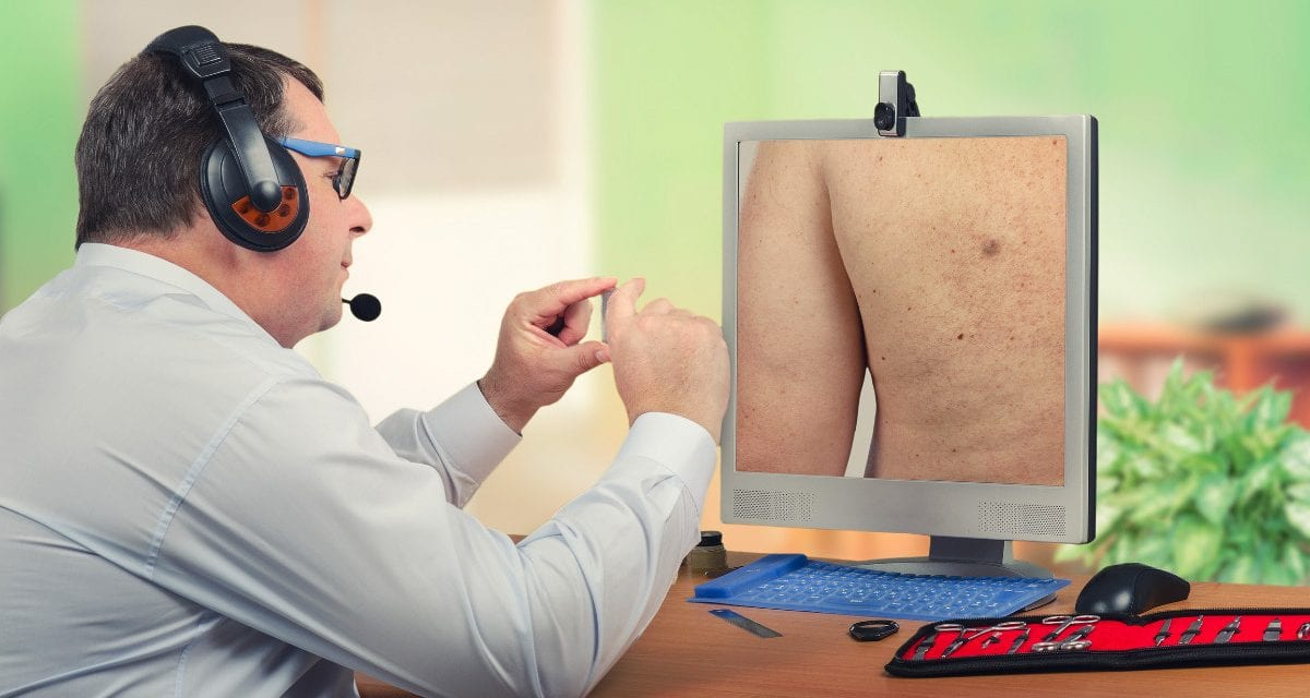 Teledermatology Program Helps Patients Gain Access to Providers