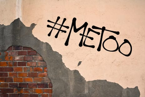 Protecting Your Practice in the #MeToo Era
