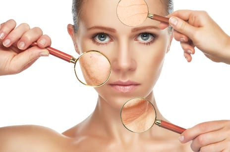 Skin Aging Effects Vary Depending on Ethnicity, Review Finds