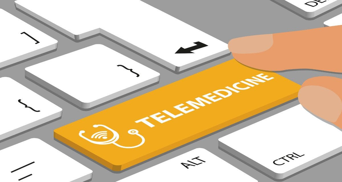 Telemedicine Effective for Follow-Ups, Study Reports