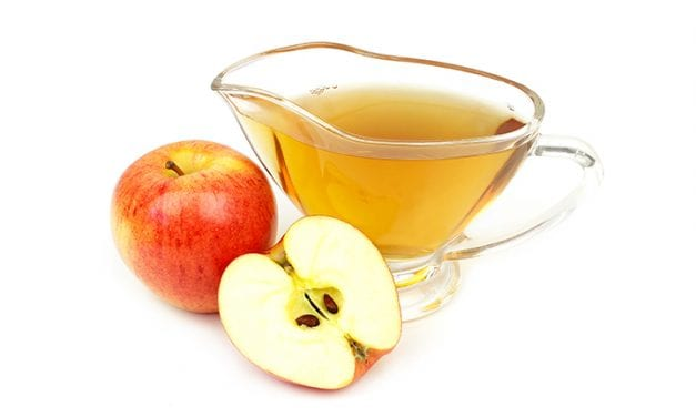 No Help for Atopic Dermatitis With Apple Cider Vinegar