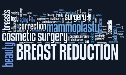 Breast Reduction in Teens and Young Women is Safe, Study Suggests