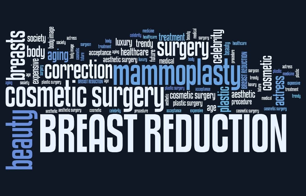 What to Expect After Having a Breast Reduction