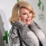 Remembering Joan Rivers: Some of Her Most Memorable Red Carpet Zingers
