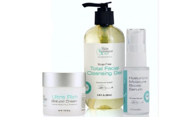 Skin Resource.MD Adds Post-Procedure Treatment Kits to Product Line