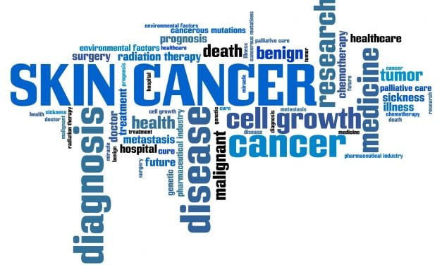 Elderly Patients with Nonmelanoma Skin Cancer More Likely to Go Untreated