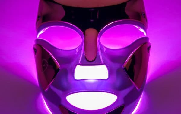 Can One LED Light Give You Perfect Skin?