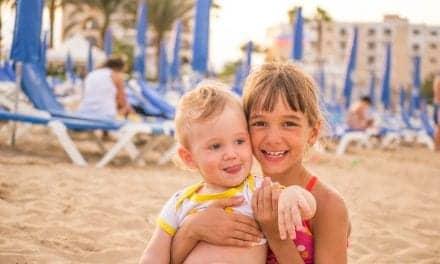 Tape Strip Approach Identifies Atopic Dermatitis Biomarkers in Children