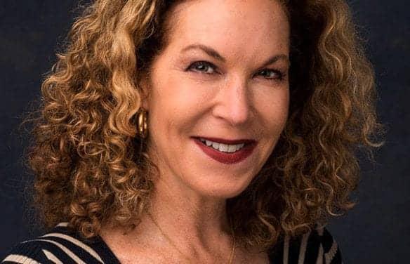Mary Lynn Moran, MD, FACS, Installed as AAFPRS President