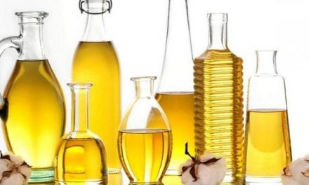 Consuming Oil in Well-Balanced Ketogenic Diet Can Be Beneficial for Skin