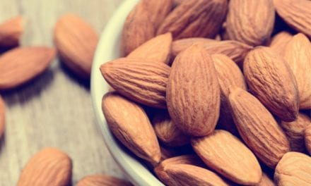 Pilot Study Investigates the Effects of Daily Almond Consumption on Facial Wrinkles