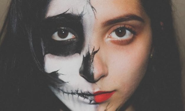 Don't Let Your Skin Get Spooked This Halloween