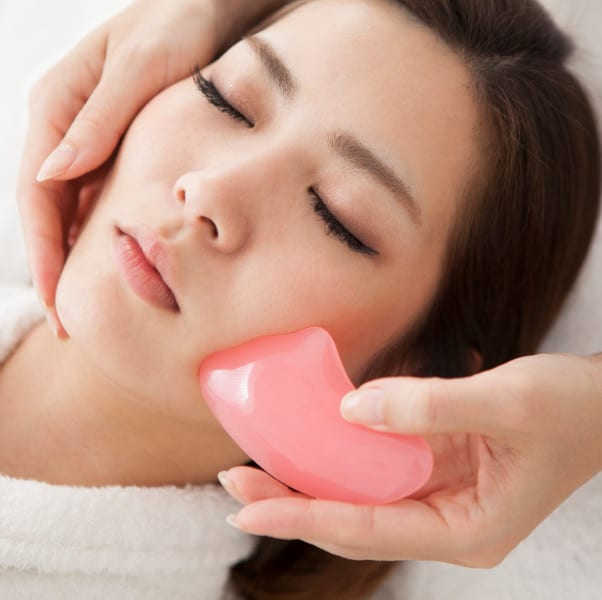 How a Gua Sha Facial Massage Could Benefit Your Skin, According to Dermatologists