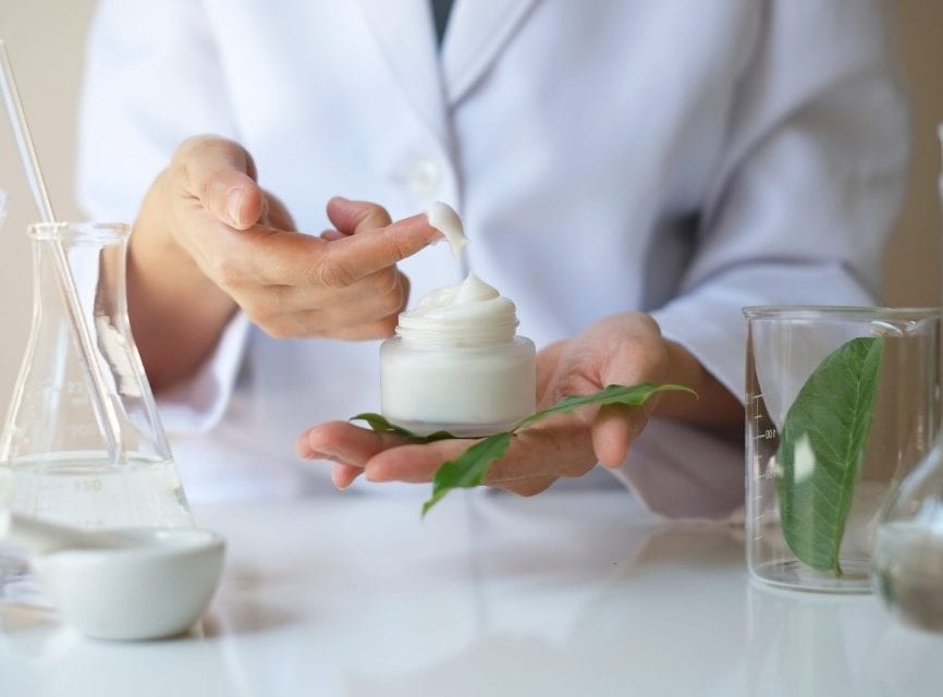 'Clean' or 'Natural' Beauty Products Not Always Safe: Dermatologists