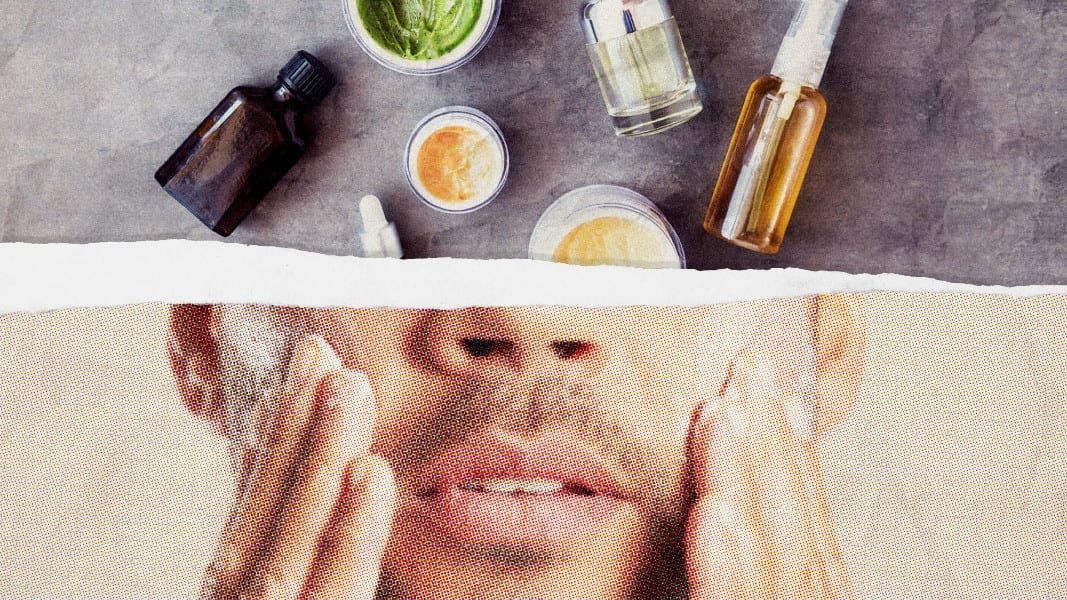 How to Look Younger: The Ultimate Anti-Aging Skincare Plan for Men