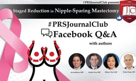 November 2019 #PRSJournalClub Wrap-Up