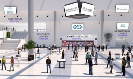 Attend a Virtual Trade Show from Your Couch? Inaugural GVAS Proves It's Possible