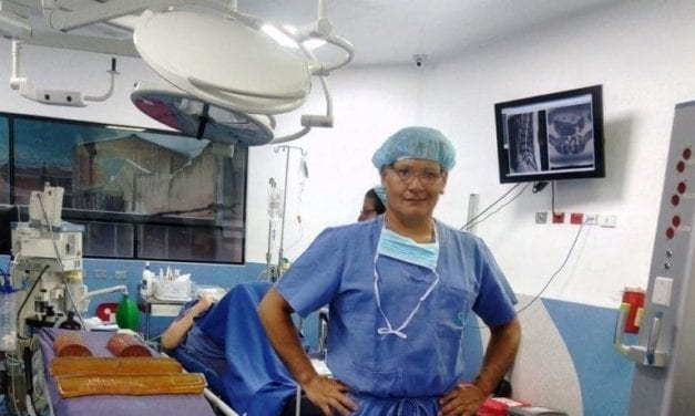 Medical Tourism in Colombia Continues To Increase with Minimally Invasive Surgery