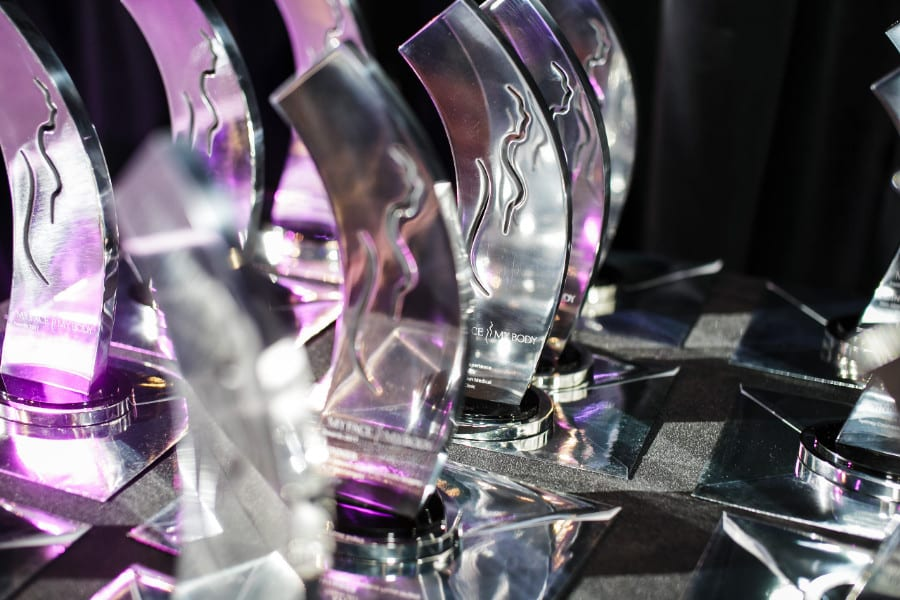 MyFaceMyBody Awards 2019 – 'The Oscars of Aesthetics' – Winners Announced